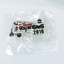 Disney Store VoluntEARS 2016 RARE Cast Member Exclusive Hard to Find Disney Pin - $29.69