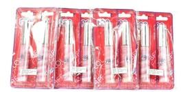 4 FAB Beauty 0.27 Oz 71014 Blueberry Twistin 2 Ct Lip Gloss Stocking Stu... - $17.99
