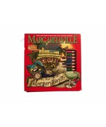 Margaritaville- Coloring Book-One Particular Harbour-12 Pencils & 40 she... - $13.95