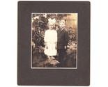 Card photo little girl boy little boy beanie thumb155 crop