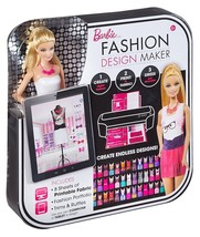 Barbie Fashion Design Maker Doll - $15.99