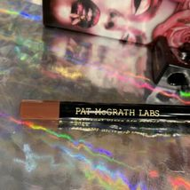 NEW IN BOX Pat McGrath PermaGel Lip Pencil BUFF Divine Rose Packaging Limited image 3