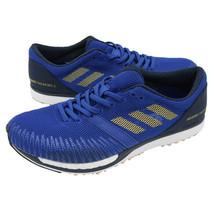 Adidas Men's adizero Takumi Sen 5 Running Shoes Athletic Training Blue G... - £114.80 GBP