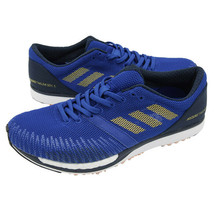 Adidas Men's adizero Takumi Sen 5 Running Shoes Athletic Training Blue G... - €123,49 EUR