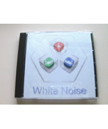 Tinnitus White Noise CD Baby Sleep Insomnia - $8.95