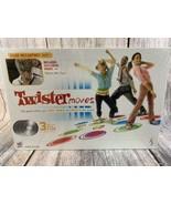 Twister Moves Jesse Mccartney Music CD Box Set Game Factory Sealed - $18.69