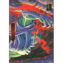 1994 Marvel Masterpieces Series 3 - TYRANT #127 - $0.20