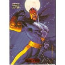 1994 Marvel Masterpieces Series 3 - NOVA #86 - $0.20
