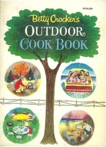 Betty crockers outdoor cook book 1961