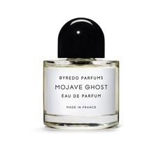 MOJAVE GHOST  by BYREDO 5ml Travel Spray AMBRETTE CEDAR AMBERGRIS Perfume - €11,42 EUR