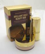 Brilliant gold beauty duo thumbtall