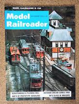 Model Railroader Magazine September 1976 - $4.99