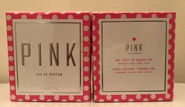 1.7 fl oz VICTORIA'S SECRET PINK EDP 50 ml SHRINKWRAPPED/SEALED  - $85.00