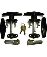 Bauer Matching Set T-Handles Lock - $28.45