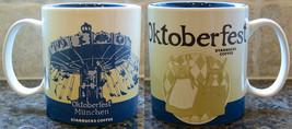 Starbucks Mug - Oktoberfest - $39.00