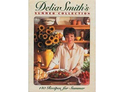 Delia Smith's Summer Collection  (HC)