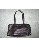 Victorias Secret Chocolate Brown Small Purse - $10.00