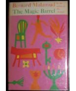 The Magic Barrel [Hardcover] by Bernard Malamud - $27.00