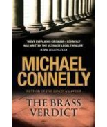 The Brass Verdict [Hardcover] by Connelly, Michael - $6.00