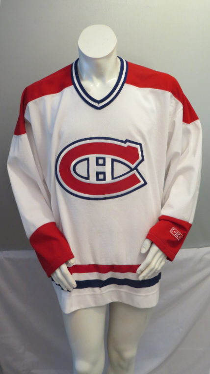 timeless design 7bc75 f0368 Montreal Canadiens Jersey (Retro) - Away and 30 similar items