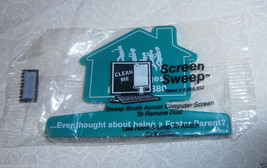 Screen Sweep The Villages Brand New - $1.97