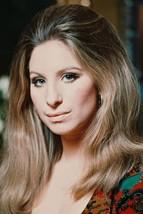 Barbra Streisand Portrait 18x24 Poster - $23.99