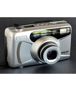 Polaroid PZ3000 AFD 35mm Camera with a 3X 38-135mm Zoom Lens Simple to U... - $5.00