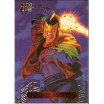 1994 Marvel Masterpieces Series 3 - BLACK KNIGHT #7 - $0.20