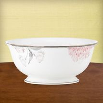 Lenox Marchesa Spring Lark Serving Bowl  - $179.70