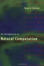An Introduction to Natural Computation (Complex Adaptive Systems) [Paper... - $37.99