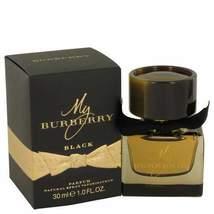My Burberry Black by Burberry Eau De Parfum Spray 1 oz (Women) - $51.79