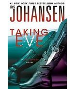 Taking Eve by Iris Johansen (Hardcover, 2013) - $8.00