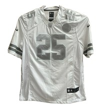 Kansas City Jamaal Charles #25 NFL Football Jersey 2011 NIke Mens Size X... - $74.98
