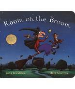 Room on the Broom [Board book] Donaldson, Julia and Scheffler, Axel - $5.99