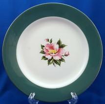 Homer Laughlin Century Service Empire Green Salad Luncheon Plate Restaurantware - $5.94