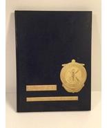 Rudder Naval Training Center Yearbook Training Unit 171 Graduation 20 Ap... - $34.99