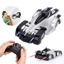 Remote Control Car, Sugoiti Rechargeable Wall Climb with New Remote Cont... - $421,59 MXN