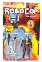 RoboCop The Series Pudface Action Figure NIB by Toy Island 1994 new in box - $22.27