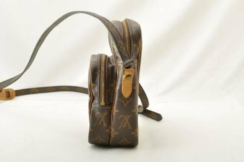 LOUIS VUITTON Monogram Amazon Shoulder Bag M45236 LV Auth 9683 **Sticky image 5