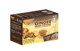 Prince of Peace Ginger & American Ginseng Honey Crystals (18g x 10) - $13.85
