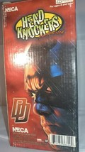 Head Knockers Dare Devil Bobble Head Figures boxed bobblehead - $94.95