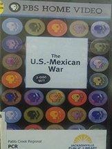 The U.S. - Mexican War [dvd] - $19.99