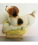 Jack Russel Figurine Resin - $21.00