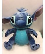 "Disney Store Lilo & Stitch Plush Stuffed Animal Blue Monster 13""           - $15.99"
