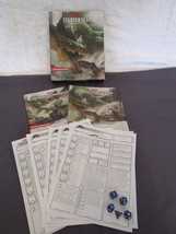 2014 Dungeons And Dragons Starter Set Fantasy Roleplaying D&D Boxed Game - $19.87