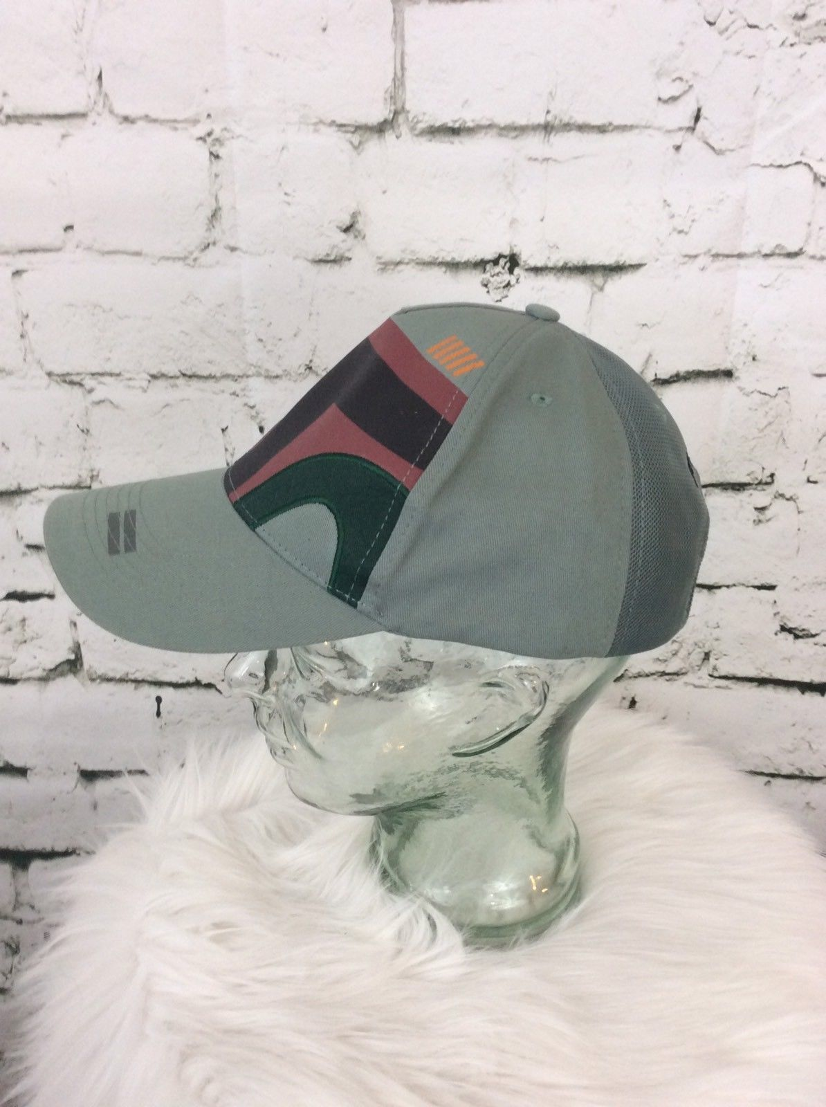37a7bfe2c30 Disney Parks Star Wars Boba Fett Hat Cap and 50 similar items