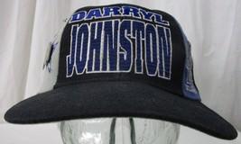 Vintage 1990s Daryl Johnston Hat Cap & Dallas Cowboys Pin Football NFL #48  - $34.64