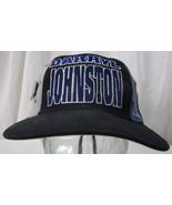 Vintage 1990s Darryl Johnston Hat Cap & Dallas Cowboys Pin Football NFL #48 - $24.25