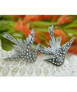 Vintage_bird_earrings_art_deco_marcasite_sterling_silver_thumbtall