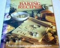 Favorite Home Baking Recipes (HC)